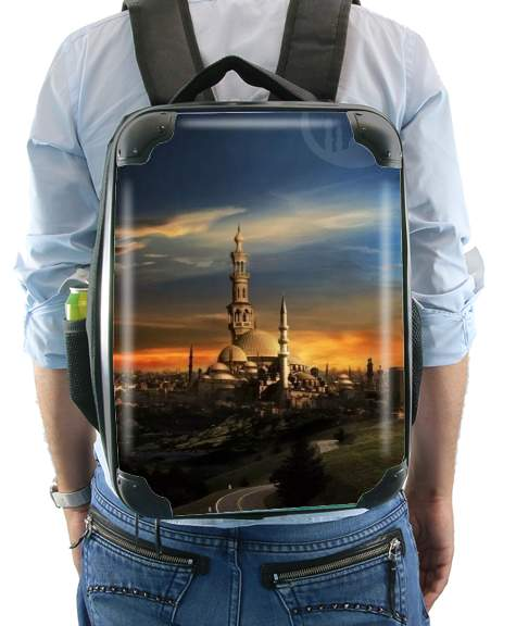 Ramadan Kareem Mubarak for Backpack