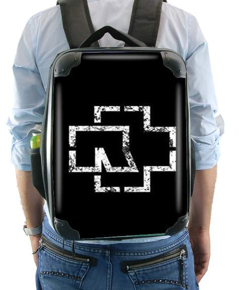 Rammstein for Backpack