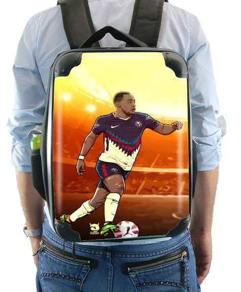 Renato Ibarra Aguilas America for Backpack