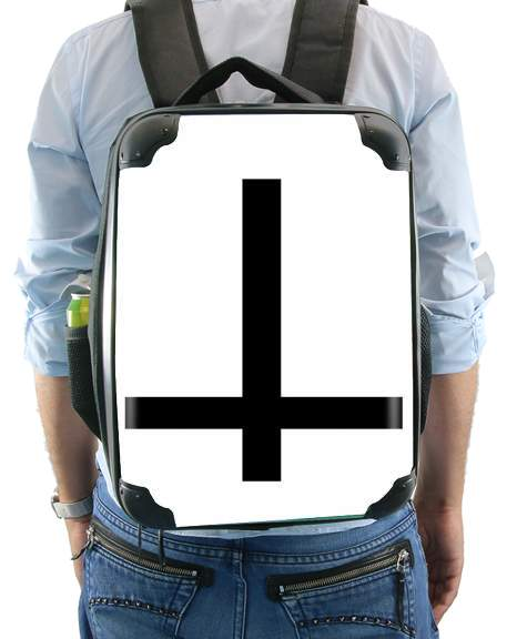 Reverse Cross for Backpack