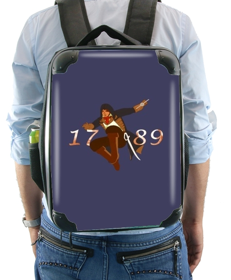 Revolution (AC Unity) for Backpack