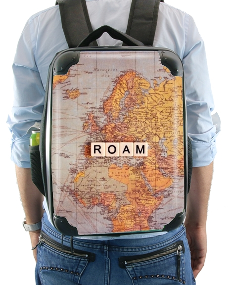 roam for Backpack
