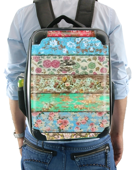 Rococo Style for Backpack