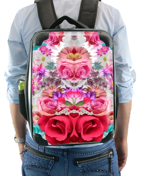 Roses Retro for Backpack