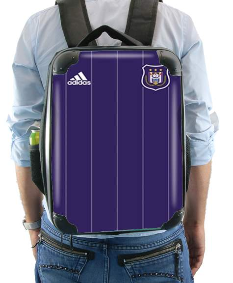 RSC Anderlecht Kit for Backpack