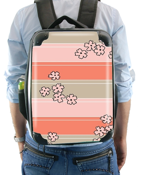 Sakura for Backpack