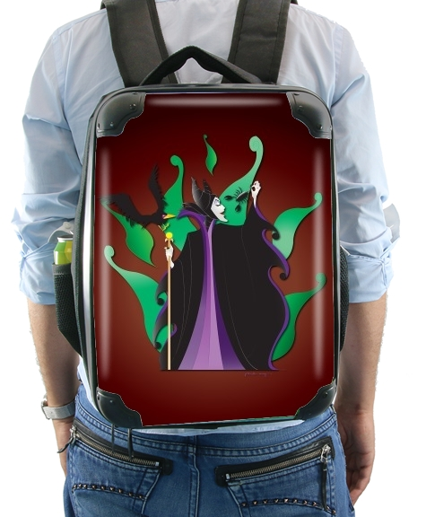 Scorpio - Maleficent for Backpack