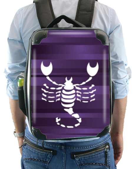 Scorpio - Sign of the zodiac for Backpack