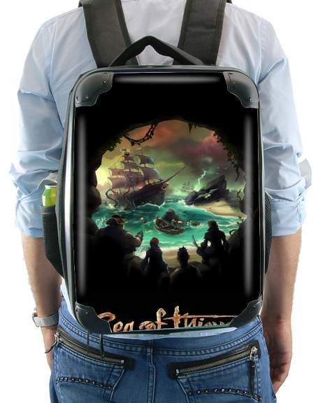 Sea Of Thieves for Backpack
