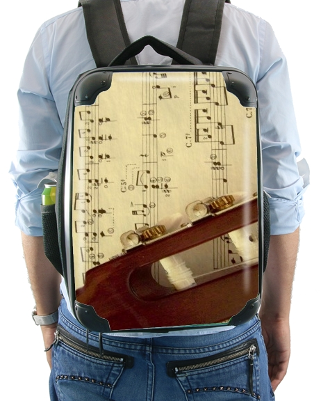 Sheet Music for Backpack