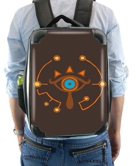 Sheikah Slate for Backpack