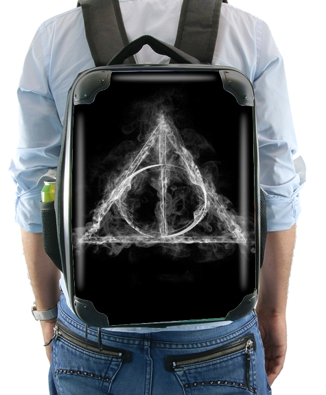 Smoky Hallows for Backpack