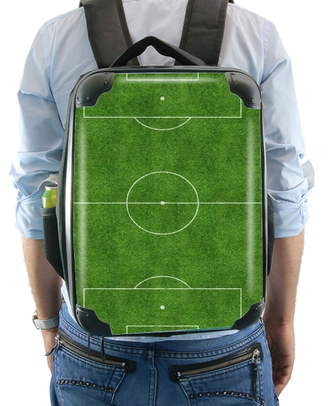 Soccer Field for Backpack