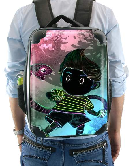 Soul of PSI for Backpack
