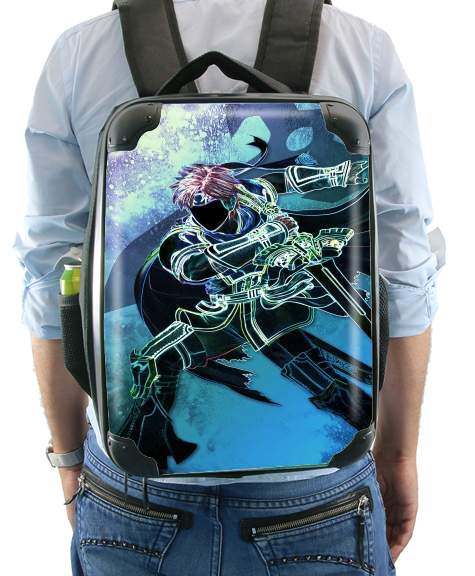 Soul of the Binding Blade for Backpack