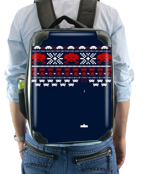 Space Invaders for Backpack