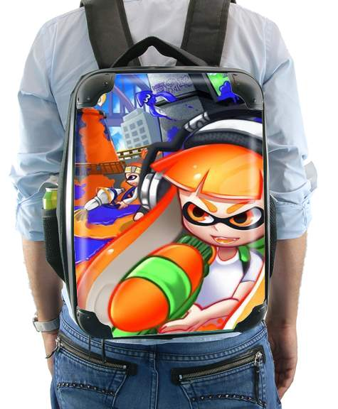 Splatoon for Backpack