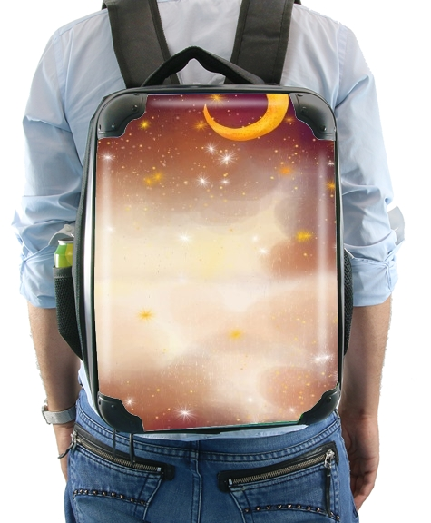 Starry Night for Backpack