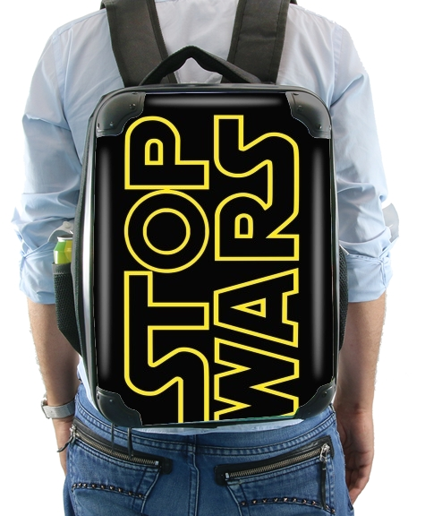Stop Wars for Backpack