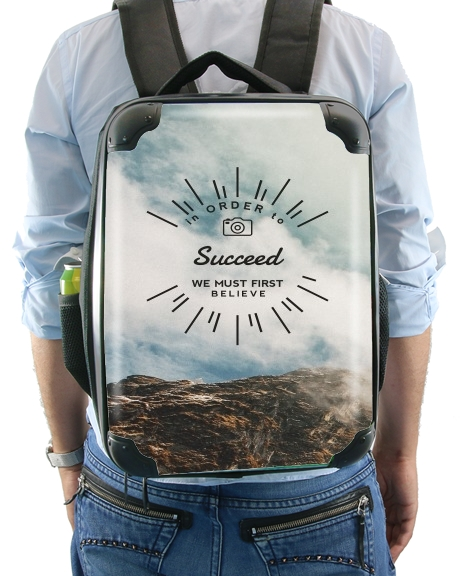 SUCCEED for Backpack