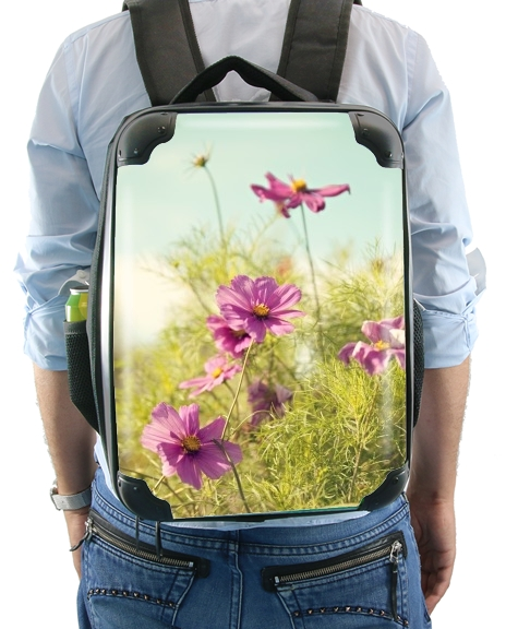 summer cosmos for Backpack