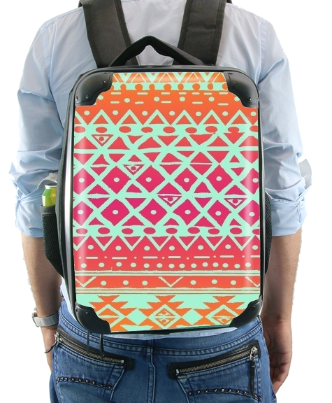 SUMMER TRIBALIZE for Backpack
