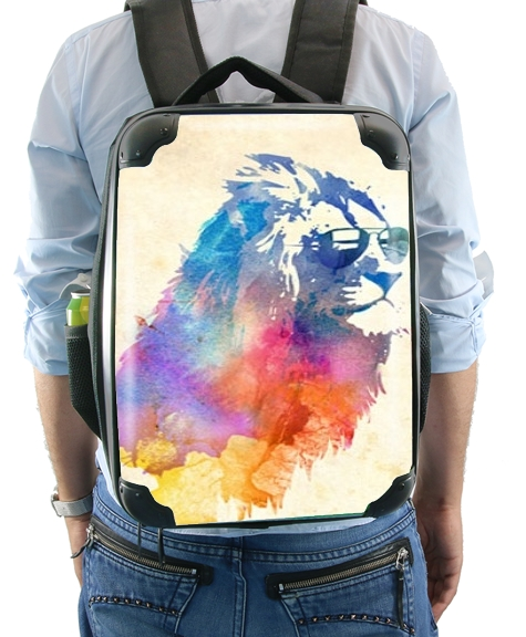 Sunny Leo for Backpack