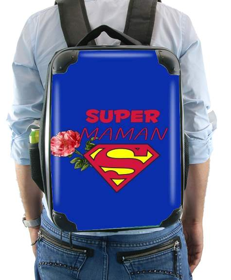 Super Maman for Backpack