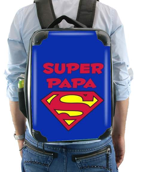 Super PAPA for Backpack