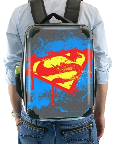 super tag for Backpack