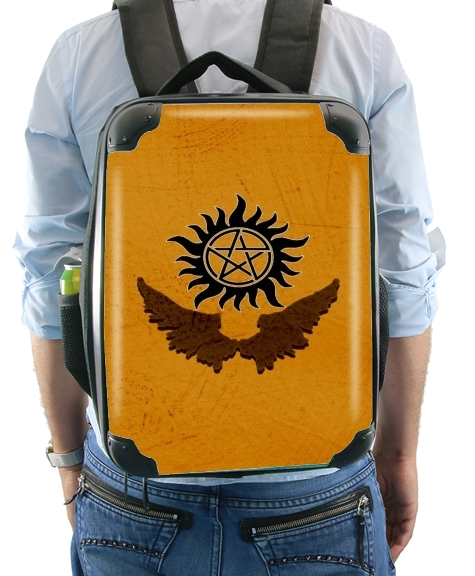 Supernatural for Backpack