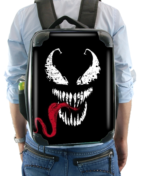 Symbiote for Backpack