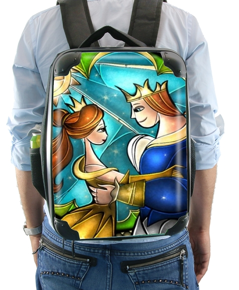 Tale as old as time for Backpack