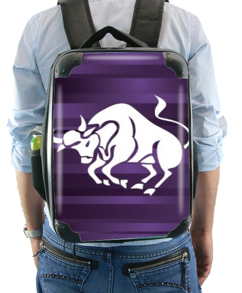 Taurus - Sign of the zodiac for Backpack