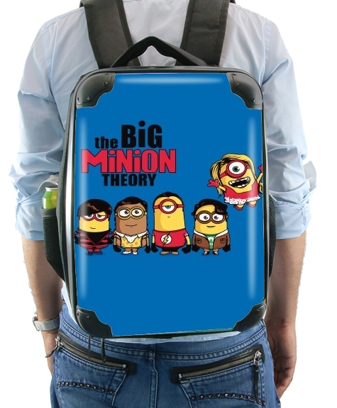 The Big Minion Theory for Backpack