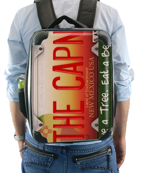 The Capn for Backpack
