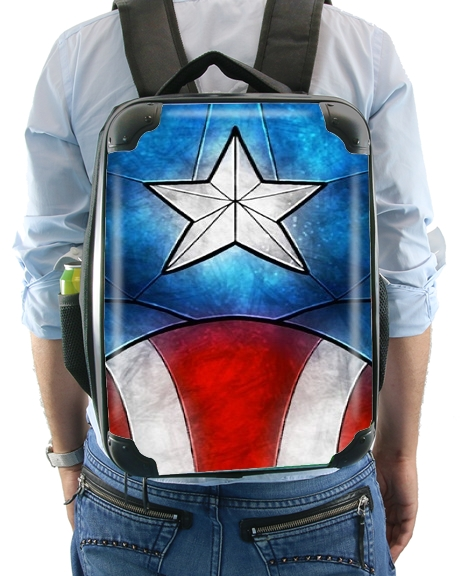 The Captain for Backpack