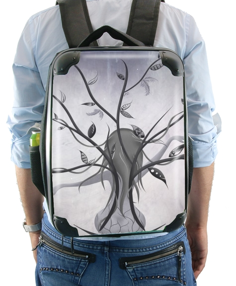 The Dreamy Tree for Backpack
