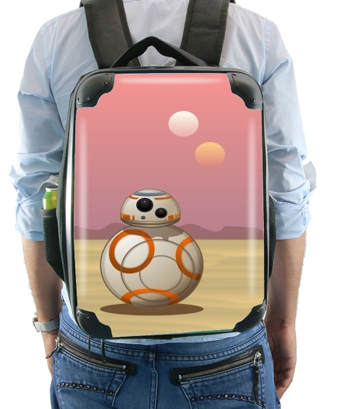 The Force Awakens  for Backpack
