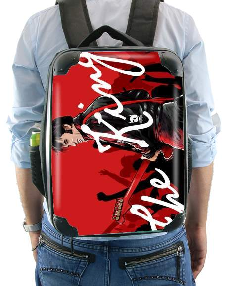 The King Presley for Backpack