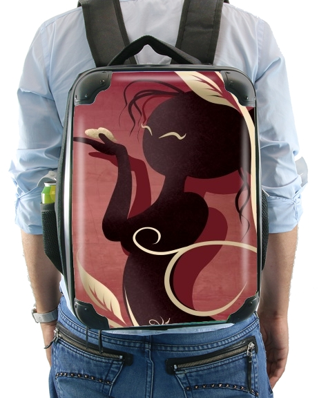 The Wings of Love for Backpack