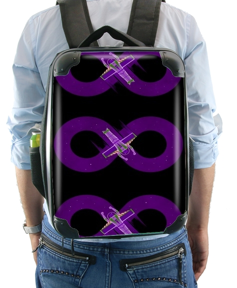 To Infinity And Beyond for Backpack