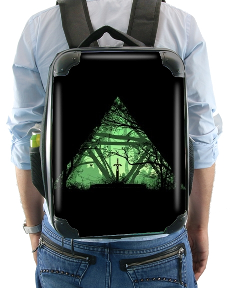 Treeforce for Backpack