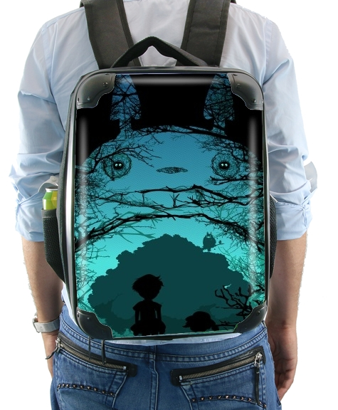Treetoro for Backpack