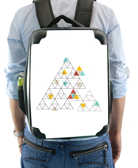 Triangle - Native American for Backpack