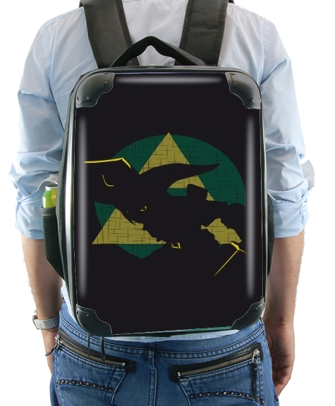 Triforce Art for Backpack