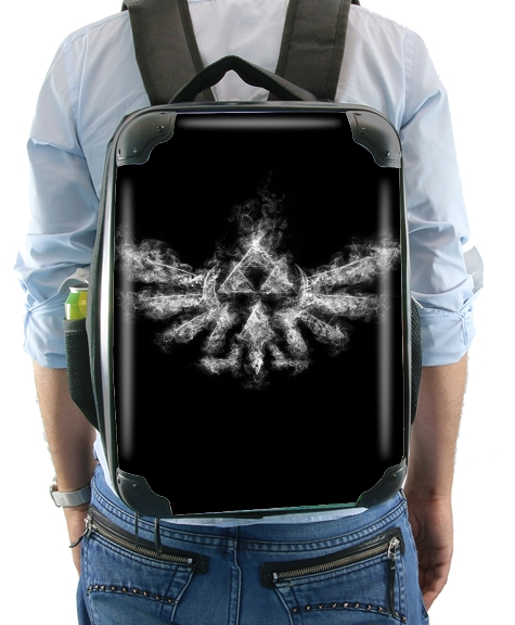 Triforce Smoke for Backpack