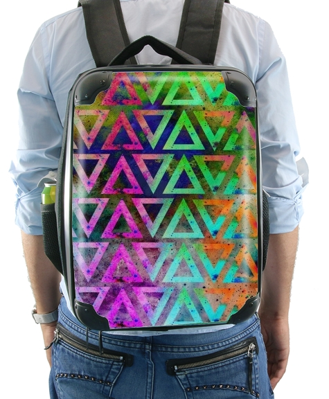 Trispace for Backpack