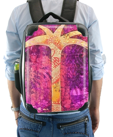 Tropical Day for Backpack