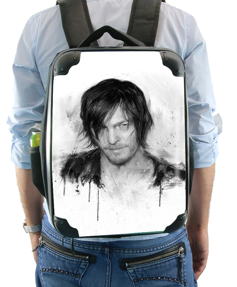 TwD Daryl Dixon for Backpack